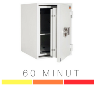 Odporność 60 minut