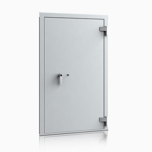 Drzwi Skarbcowe